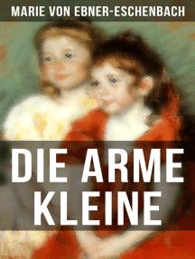 Die arme Kleine: Geschichte der vier Kosel-Geschwister