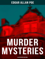 MURDER MYSTERIES (Illustrated Edition)
