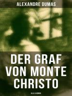 Der Graf von Monte Christo (Alle 6 Bände)