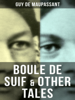 BOULE DE SUIF & OTHER TALES