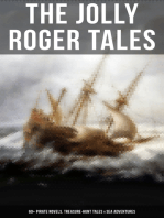 The Jolly Roger Tales