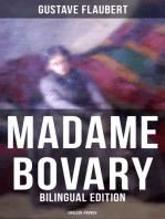 MADAME BOVARY (Bilingual Edition