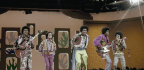 How we made the Jackson 5's I Want You Back