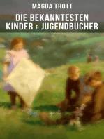 Die bekanntesten Kinder- & Jugendbücher