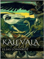 Kalevala: the Epic Poem of Finland (annotated)