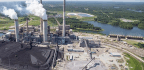 This Is What It's Like to Live Near a Coal Plant in North Carolina