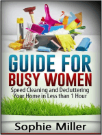 Guide for Busy Women
