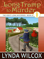 Long Tramp to Murder
