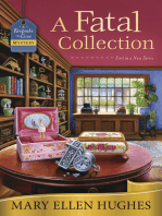 A Fatal Collection