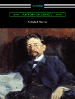 Selected Stories of Anton Chekhov