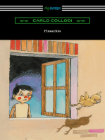 Pinocchio (Illustrated by Alice Carsey)