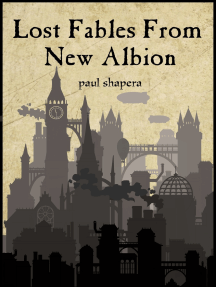 Lost Fables From New Albion