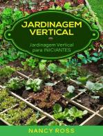 Jardinagem Vertical