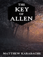 The Key of Allen