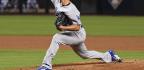 Dodgers Sweep Diamondbacks to Reach NLCS