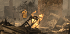 At Least 10 Dead, 1,500 Structures Lost in Northern California Firestorm