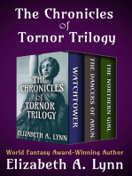 The Chronicles of Tornor Trilogy