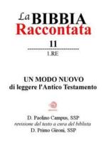 La Bibbia Raccontata - 1 Re