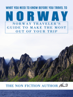What You Need to Know Before You Travel to Norway