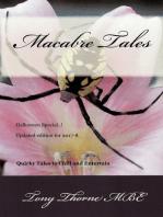 Macabre Tales 4