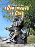 Monuments to Cats