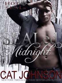 SEALed at Midnight: Hot SEALs, #3