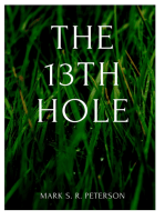 The 13th Hole (short story)