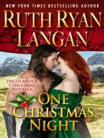 One Christmas Night (A Highlander Christmas Novella)