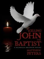 Killing John the Baptist