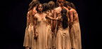 Pina Bausch's The Rite of Spring