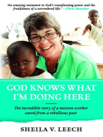 God Knows What I'm Doing Here Ebook