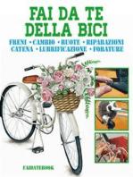 Fai da te della bici