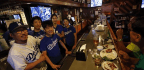 Dodgers' Roster Reflects LA's Diverse Fan Base
