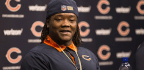 Suspension Over, Danny Trevathan Says He's on Good Terms With Davante Adams