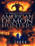 American Demon Hunters