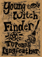 Young Witch Finder
