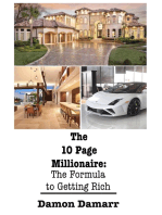 The 10 Page Millionaire