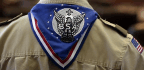 Why Do the Boy Scouts Want to Include Girls?