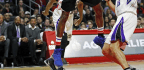 Bulls' LaVine Continues to Make Progress in His Left ACL Rehab