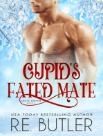 Cupid's Fated Mate (Arctic Shifters Book Five)