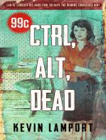 Ctrl, Alt, Dead