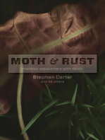 Moth and Rust