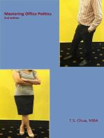 Mastering Office Politics, 2nd edition