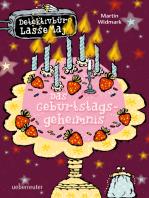 Detektivbüro LasseMaja - Das Geburtstagsgeheimnis (Bd. 20)