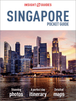 Insight Guides Pocket Singapore (Travel Guide eBook)