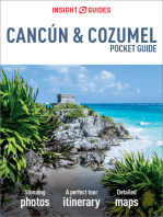 Insight Guides Pocket Cancun & Cozumel (Travel Guide eBook)