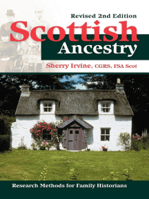 Scottish Ancestry: Research Methods for Family Historians, Rev. 2nd ed.