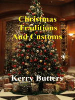 Christmas Traditions and Customs.