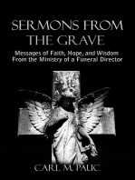Sermons from the Grave