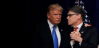 Rick Perry Wants to Bail Out the Coal Industry